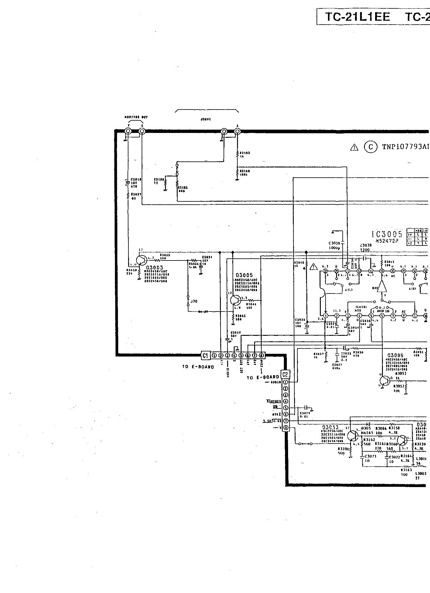 Vacuum Diagram 1983 Eldorado 4100 Fixya