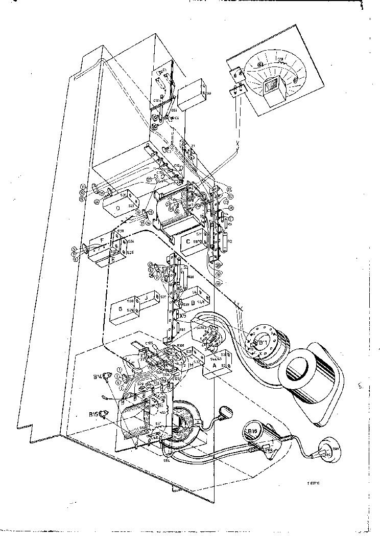 Lcd Tv Circuit Diagram Circuit Diagrams Free Caroldoey