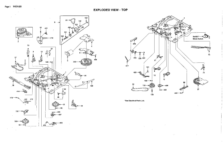 Magnavox Schematic Diagram Free Download Wiring Diagram Schematic
