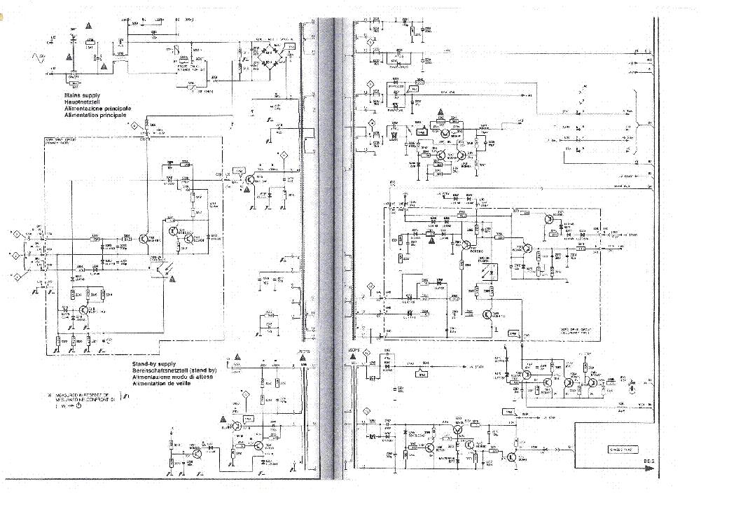 philips chassis fl1 xx power supply sch service manual downloadphilips chassis fl1 xx power supply sch service manual (1st page) preview