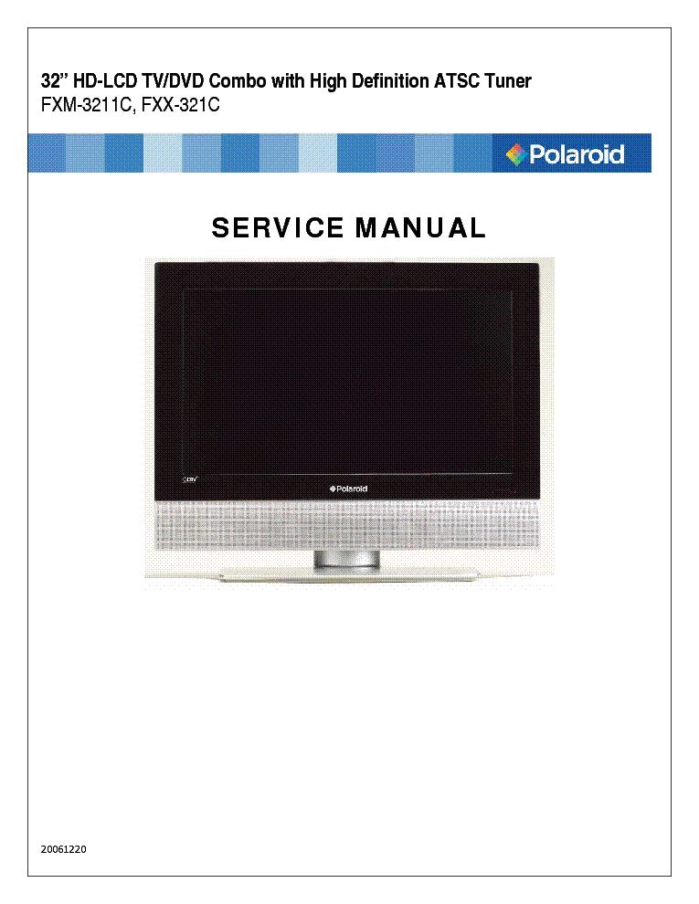 polaroid tv schematics polaroid tablet