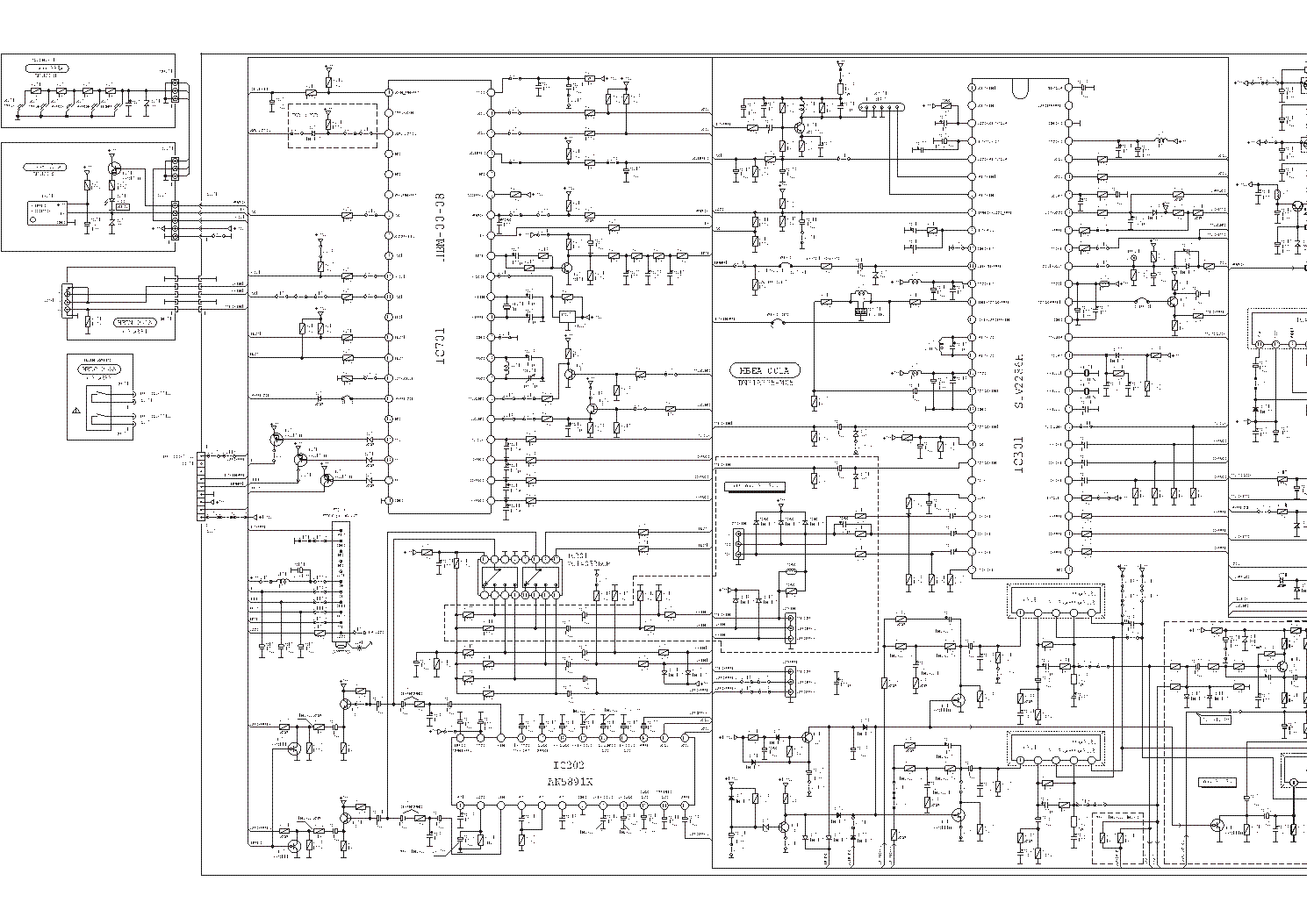 Polytron Tv Schematic Diagram Archive Of Automotive Wiring Mazdaspeed 3 Engine Mx5203ms Chassis Bml Hbea 028b Service Manual Download Rh Elektrotanya Com
