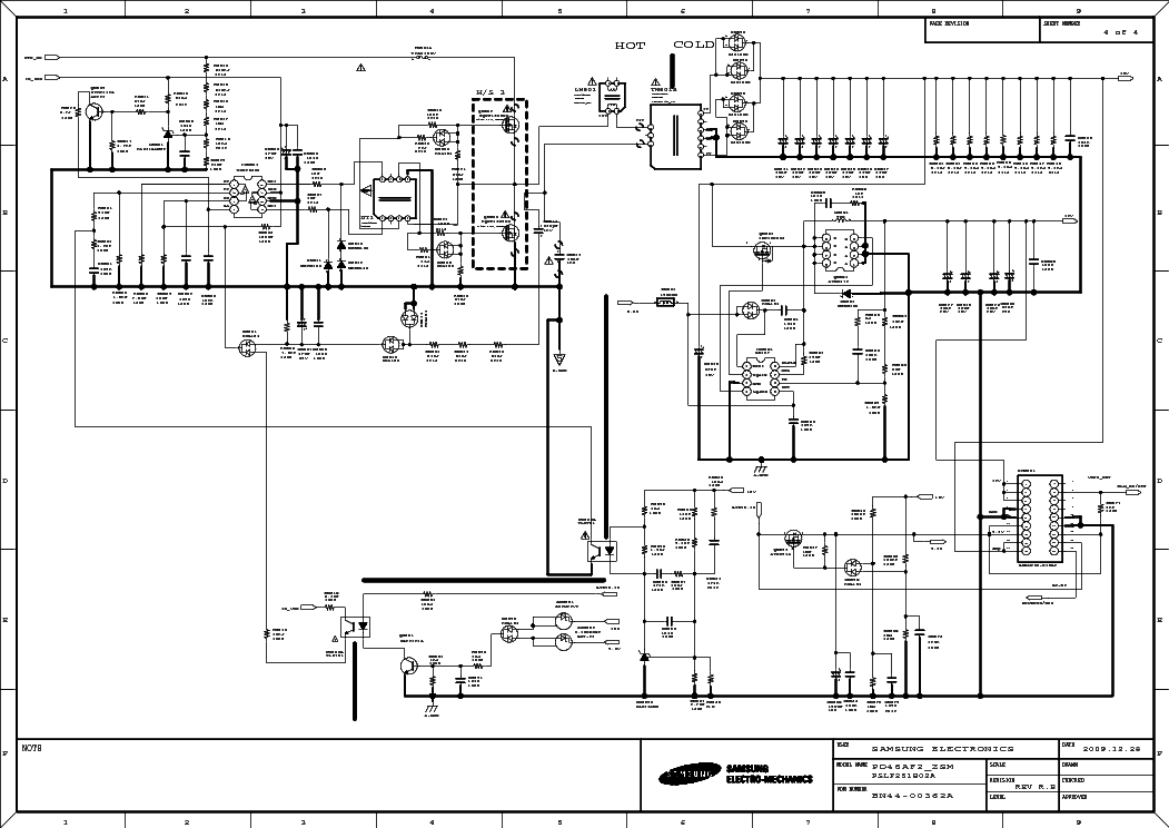 U30c8 U30c3 U30d7 Crt Tv Power Supply Circuit Diagram Pdf