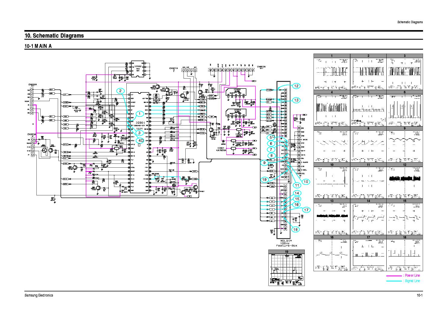 Схема самсунг ск 5339 зр