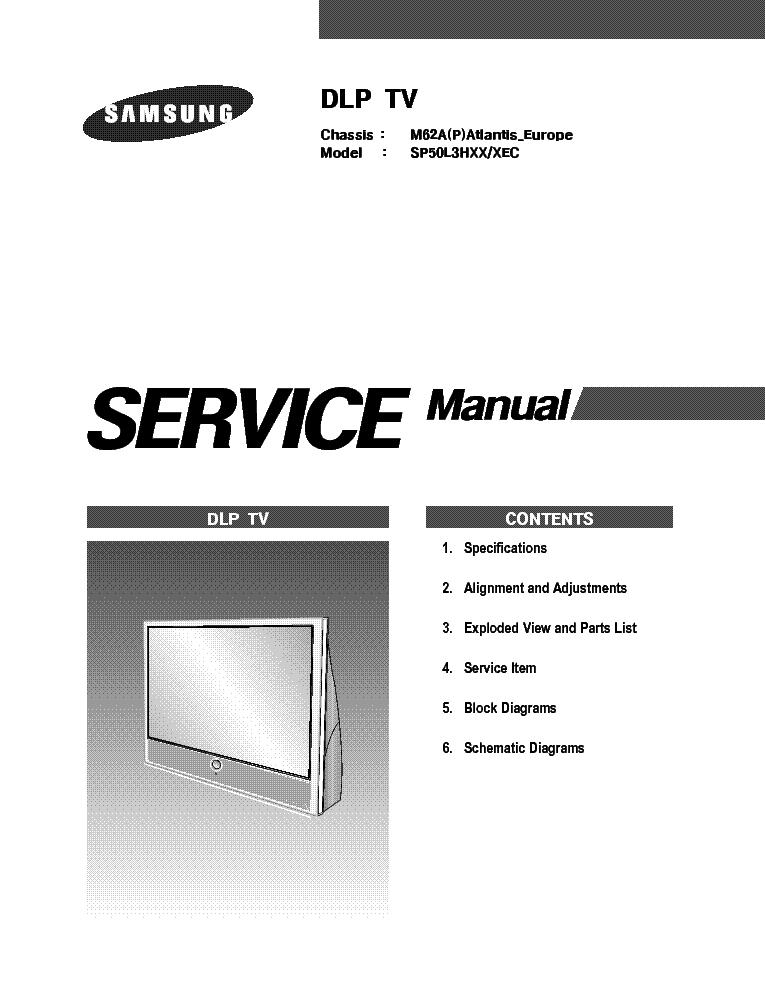 samsung dlp manual daily instruction manual guides u2022 rh testingwordpress co Samsung TV Remote Samsung Remote Control