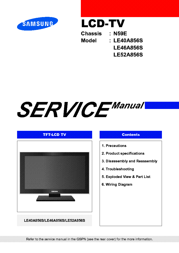 samsung tv repair manual daily instruction manual guides
