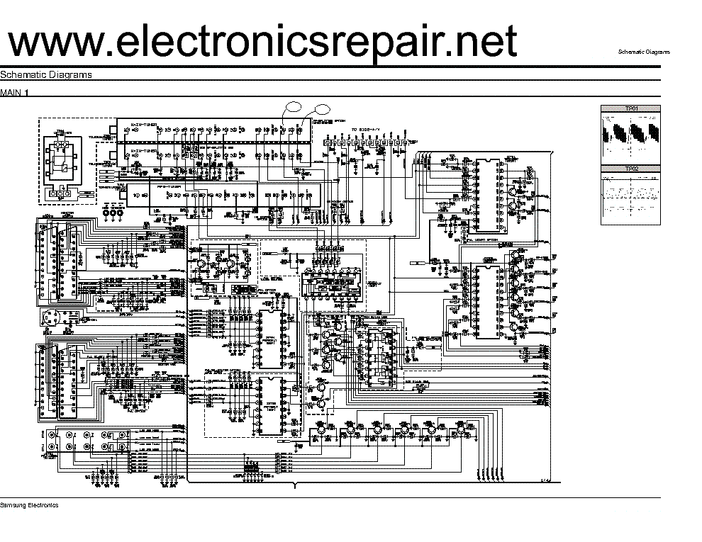 Gemütlich Samsung Un40eh5300 Tv Schaltplan Zeitgenössisch ...