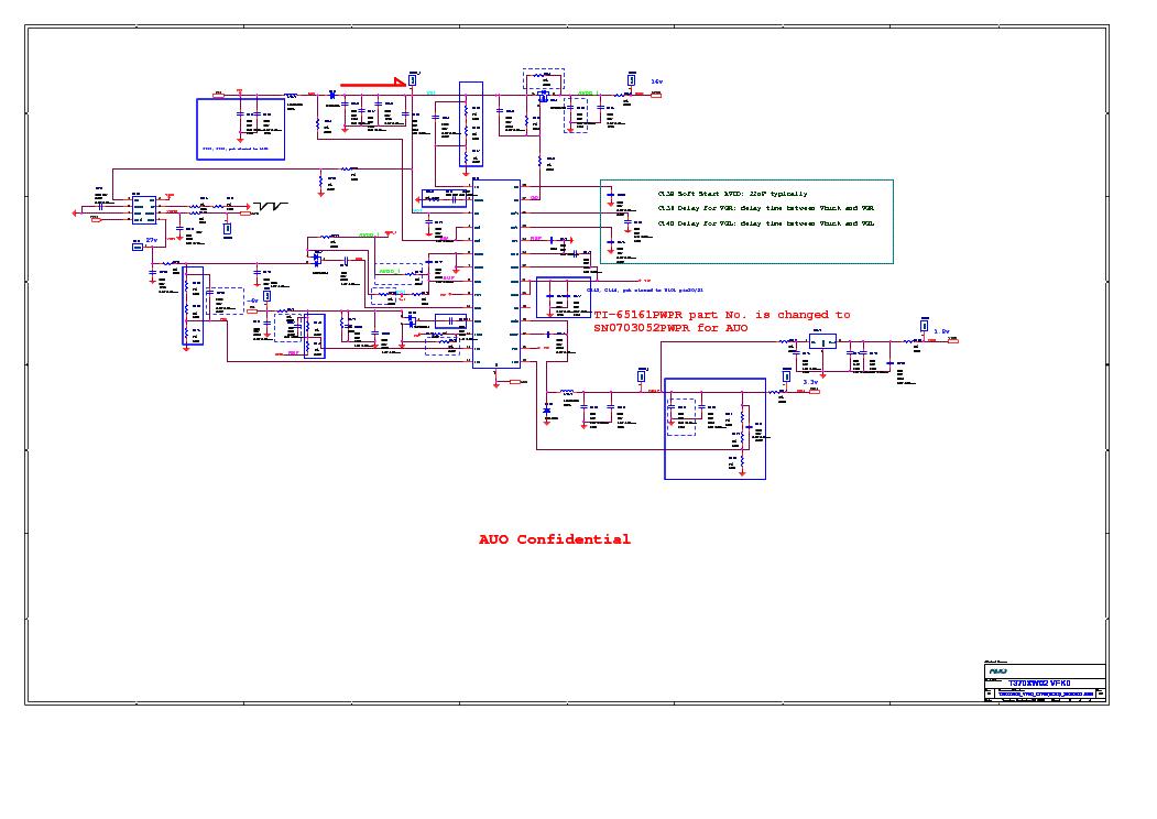 [SCHEMATICS_48EU]  SAMSUNG T370XW02-VF-BN07-00642A-T-CON SCH Service Manual download,  schematics, eeprom, repair info for electronics experts | T Con Board Block Diagram |  | Elektrotanya