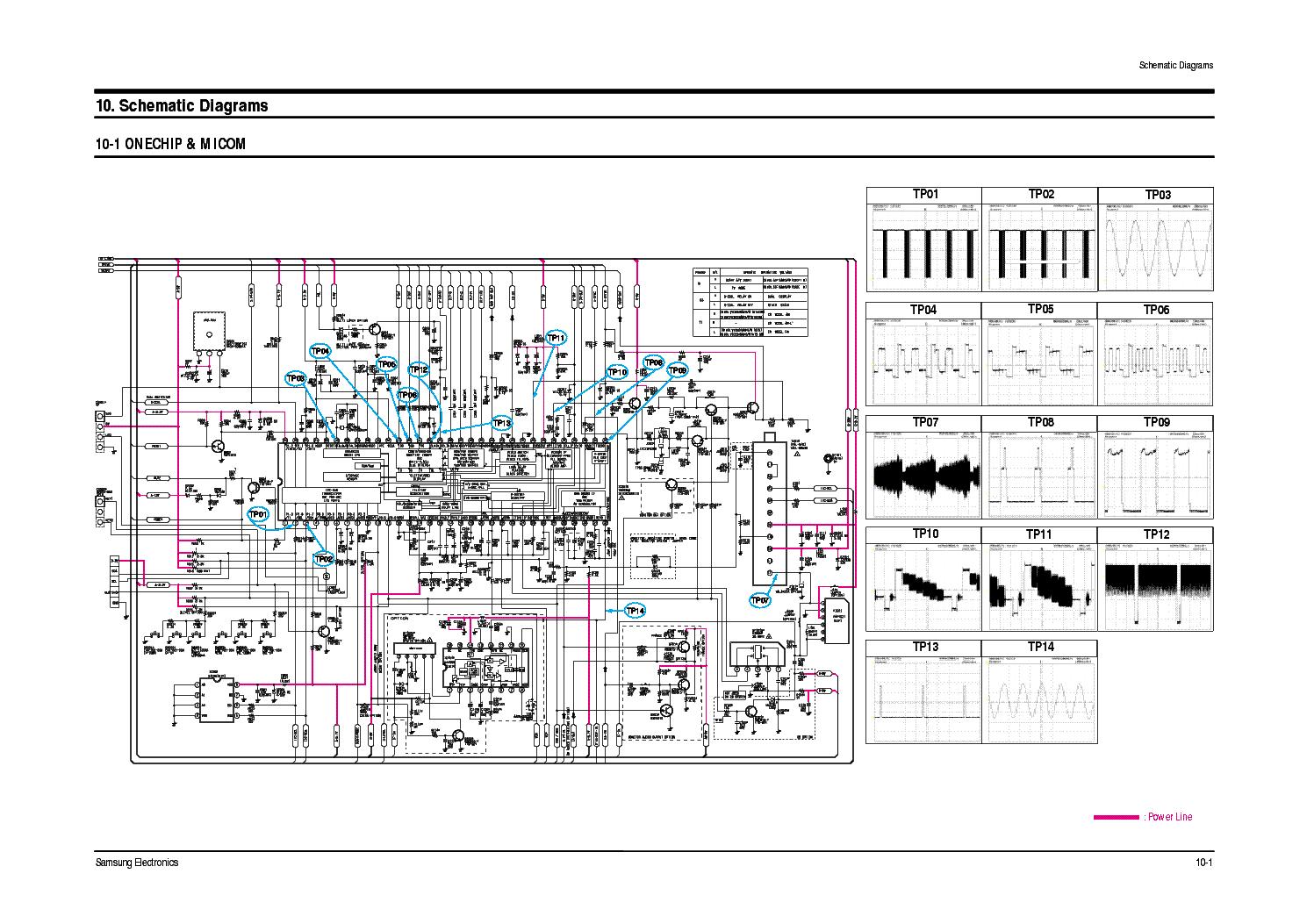 Принципиальная схема самсунг телевизора 15 duima bespltno