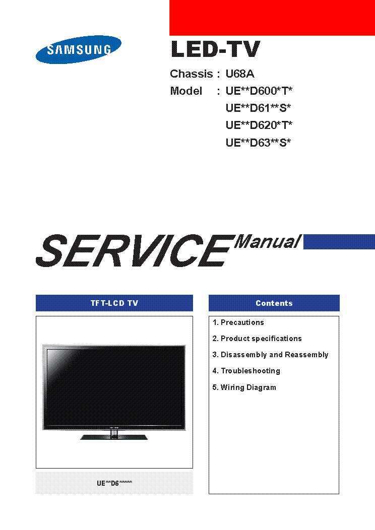 Samsung 6300 Owners Manual Pdf - YouTube
