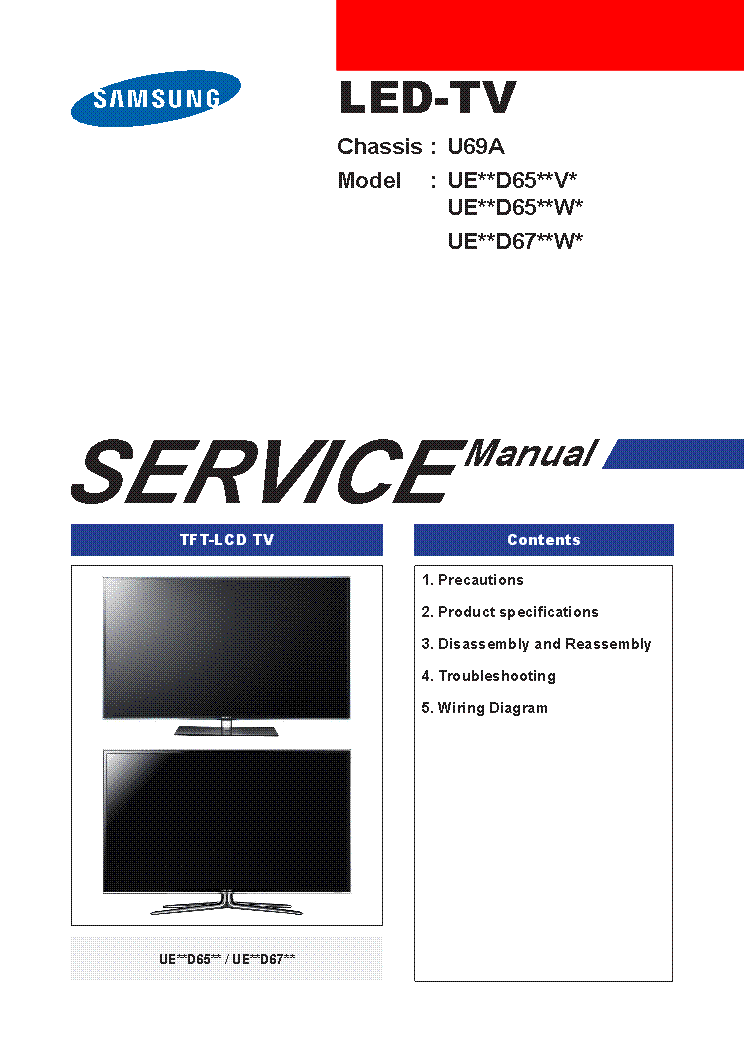 samsung tv manuals led tv best setting instruction guide u2022 rh ourk9 co samsung led tv manual series 6 6200/620d samsung led tv manual for model un40h5003af