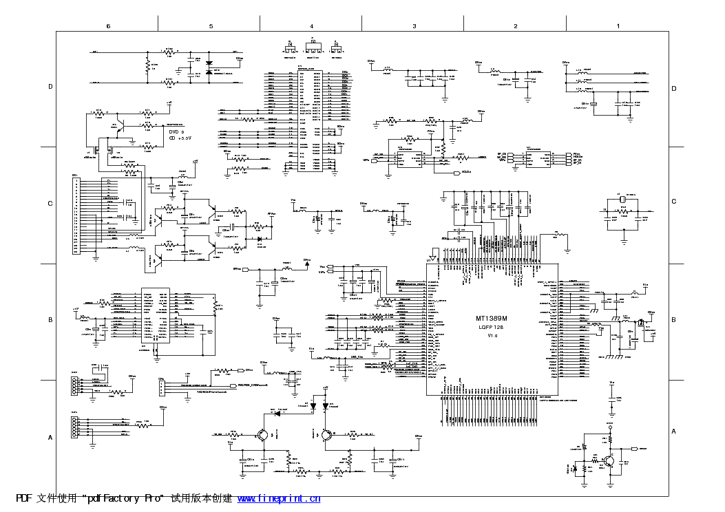 Sansui Tv Circuit Diagram Free