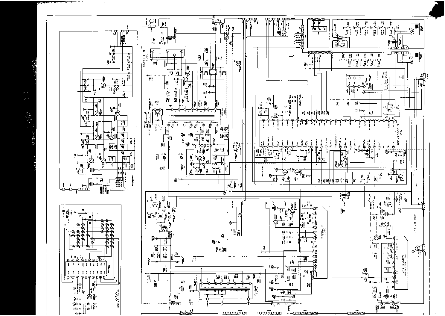 t v circuit diagram free download manual e books Electronic Circuit Diagram Software Free t v circuit diagram free download