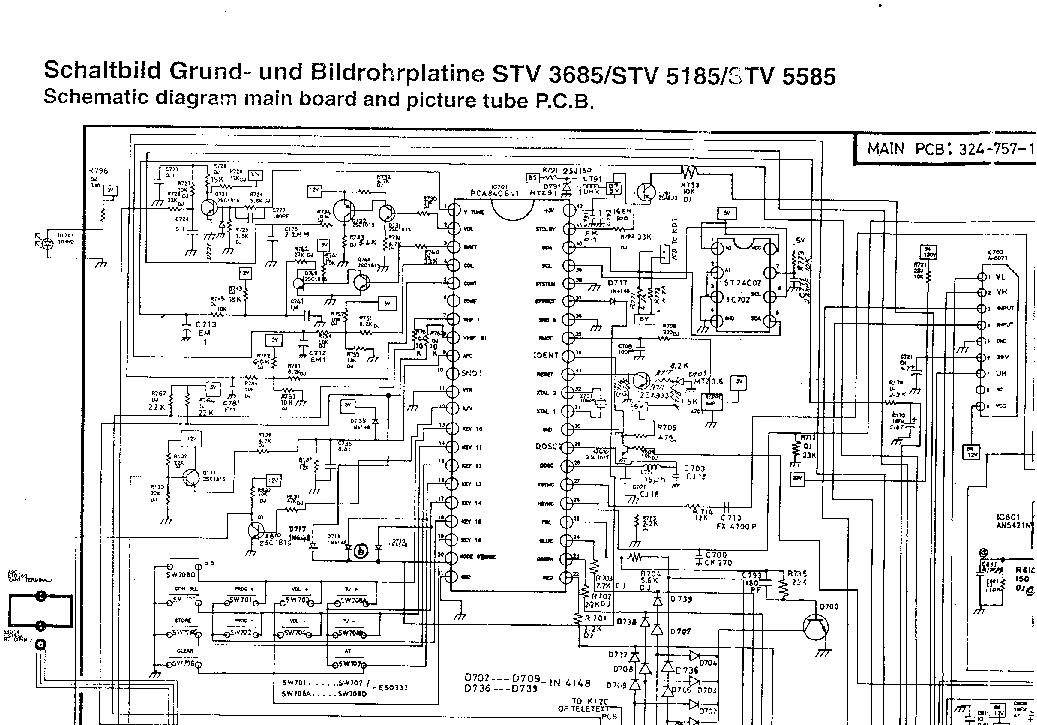 akai ct-1407d инструкция