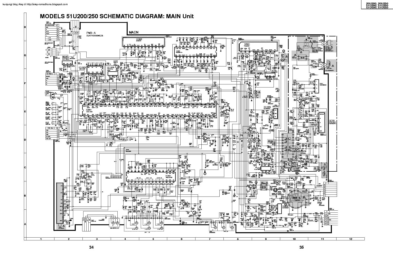 Схема на телевизор модель pdpg схема