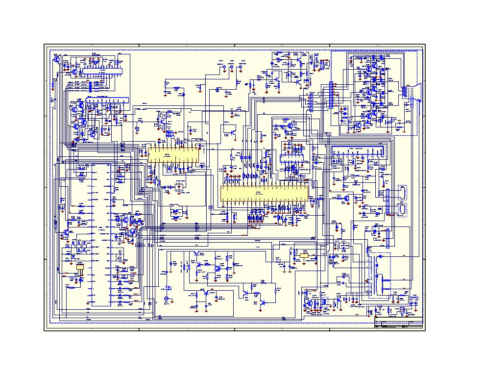 v320b1 c schematic – readingrat, Wiring schematic
