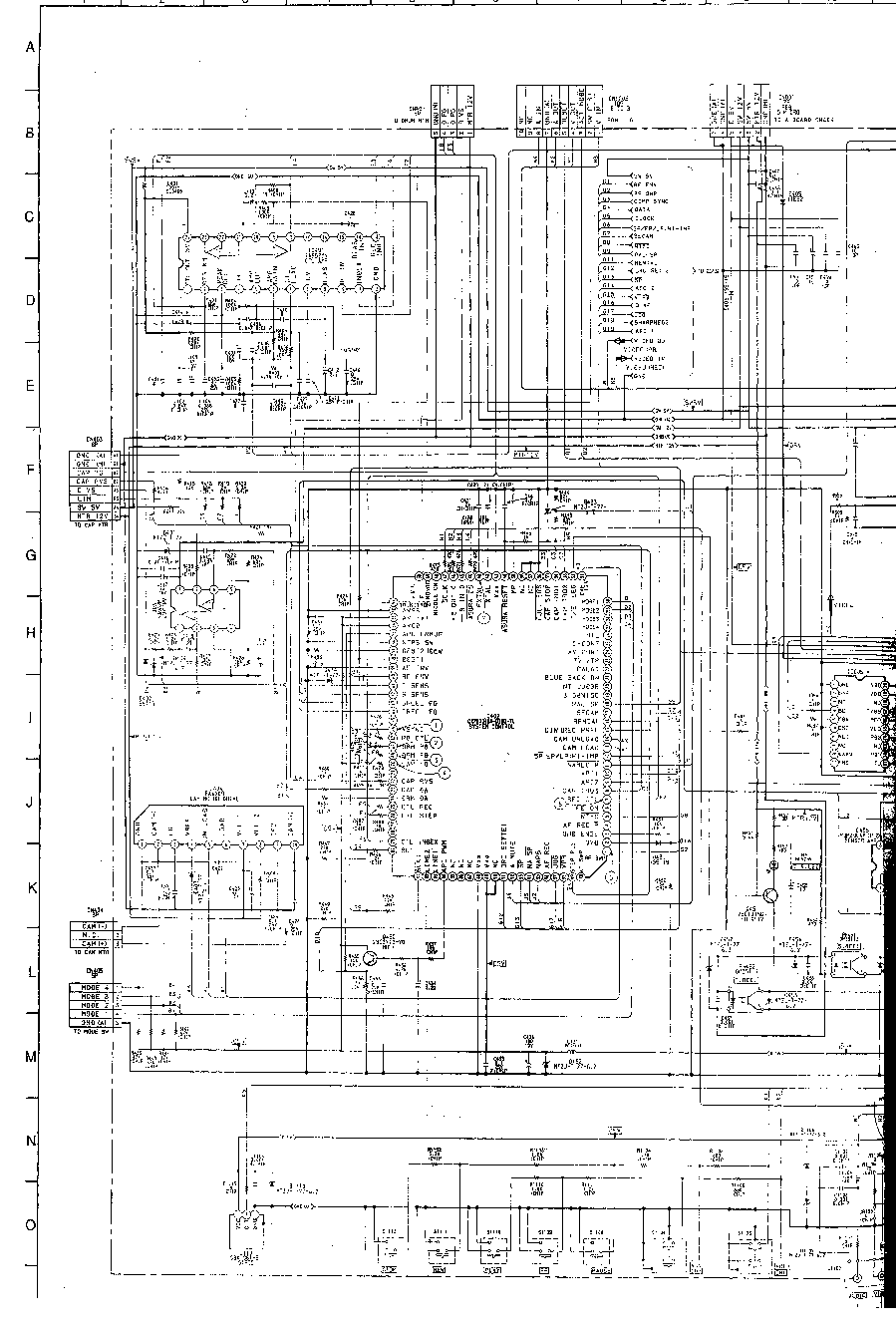 wiring diagram sony projection tv wiring discover your wiring sony tv schematic diagram