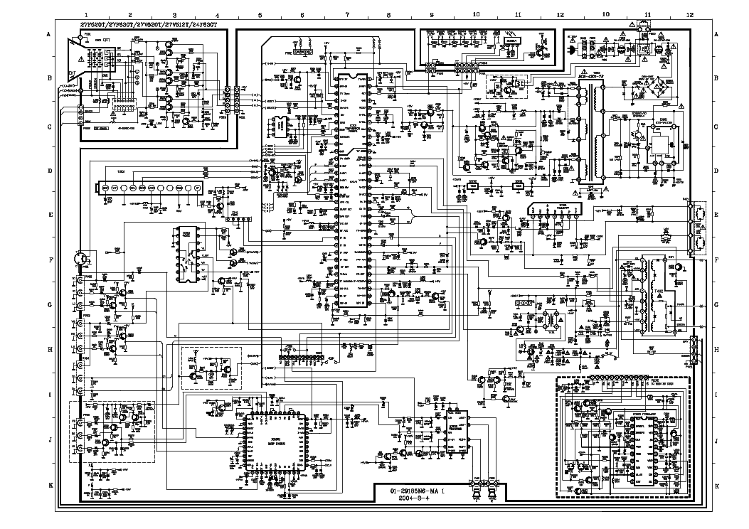 Tcl lcd service manual