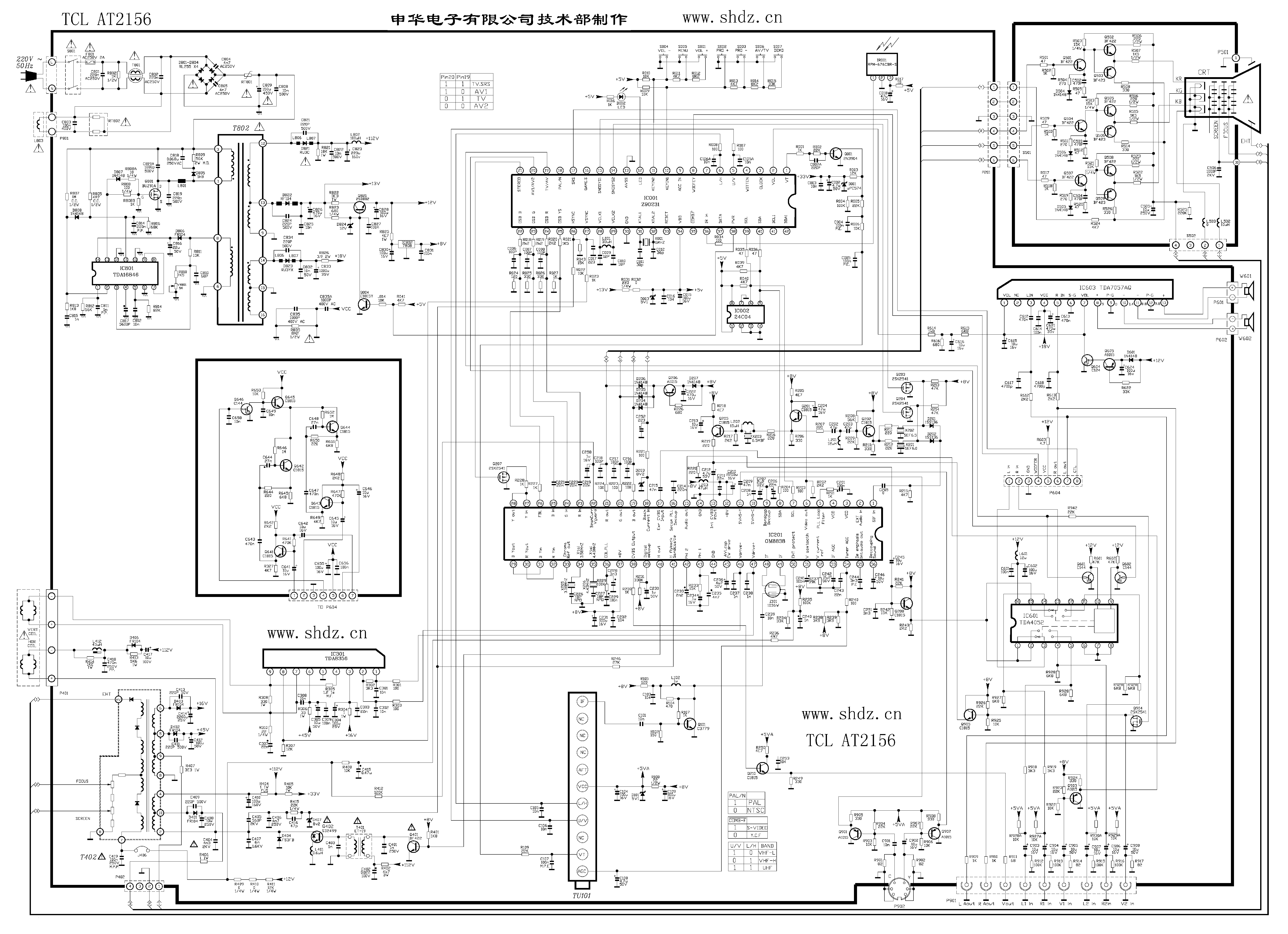 tcl ec2129