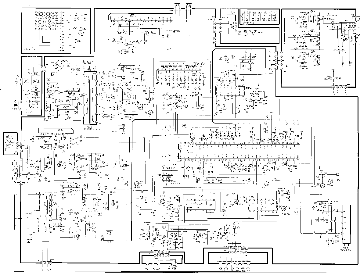 tcl 1427 sm service manual free download  schematics