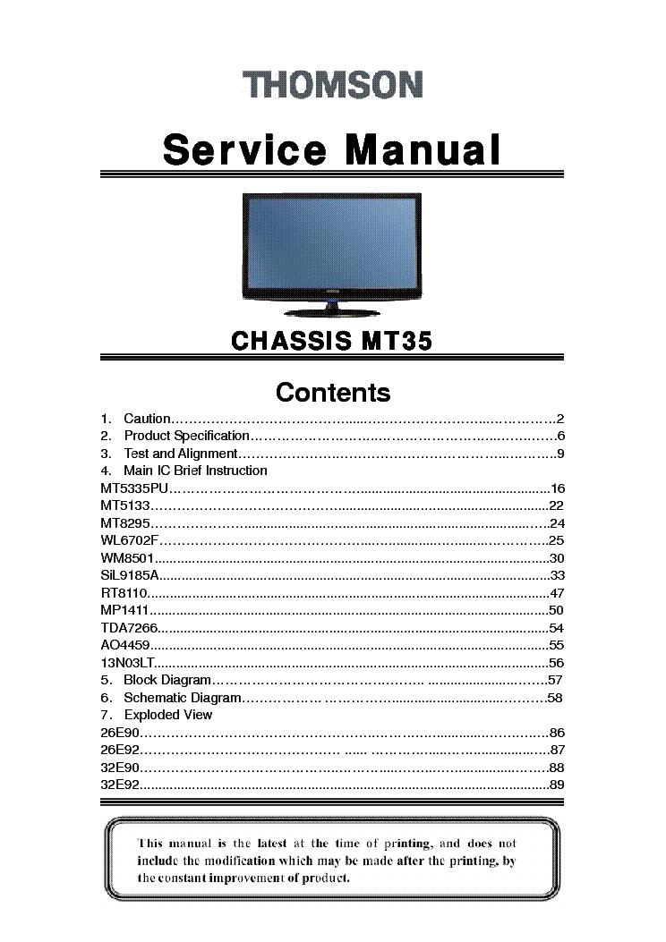 rca itc222a service manual owners manual book u2022 rh canonijsetup co
