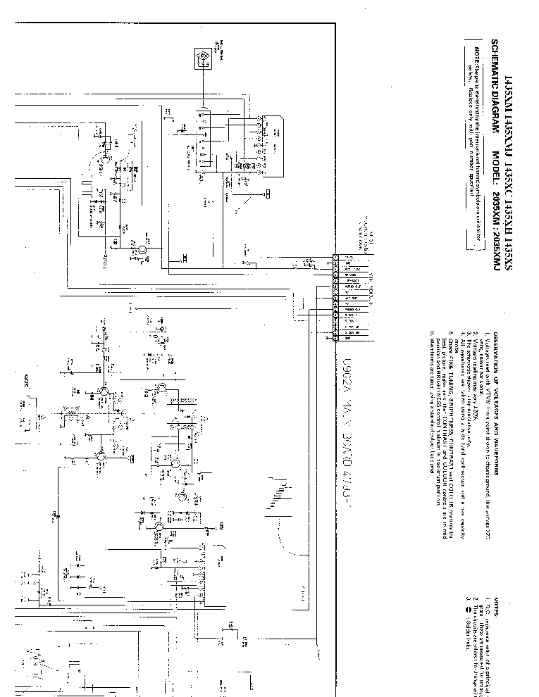 Toshiba 1435