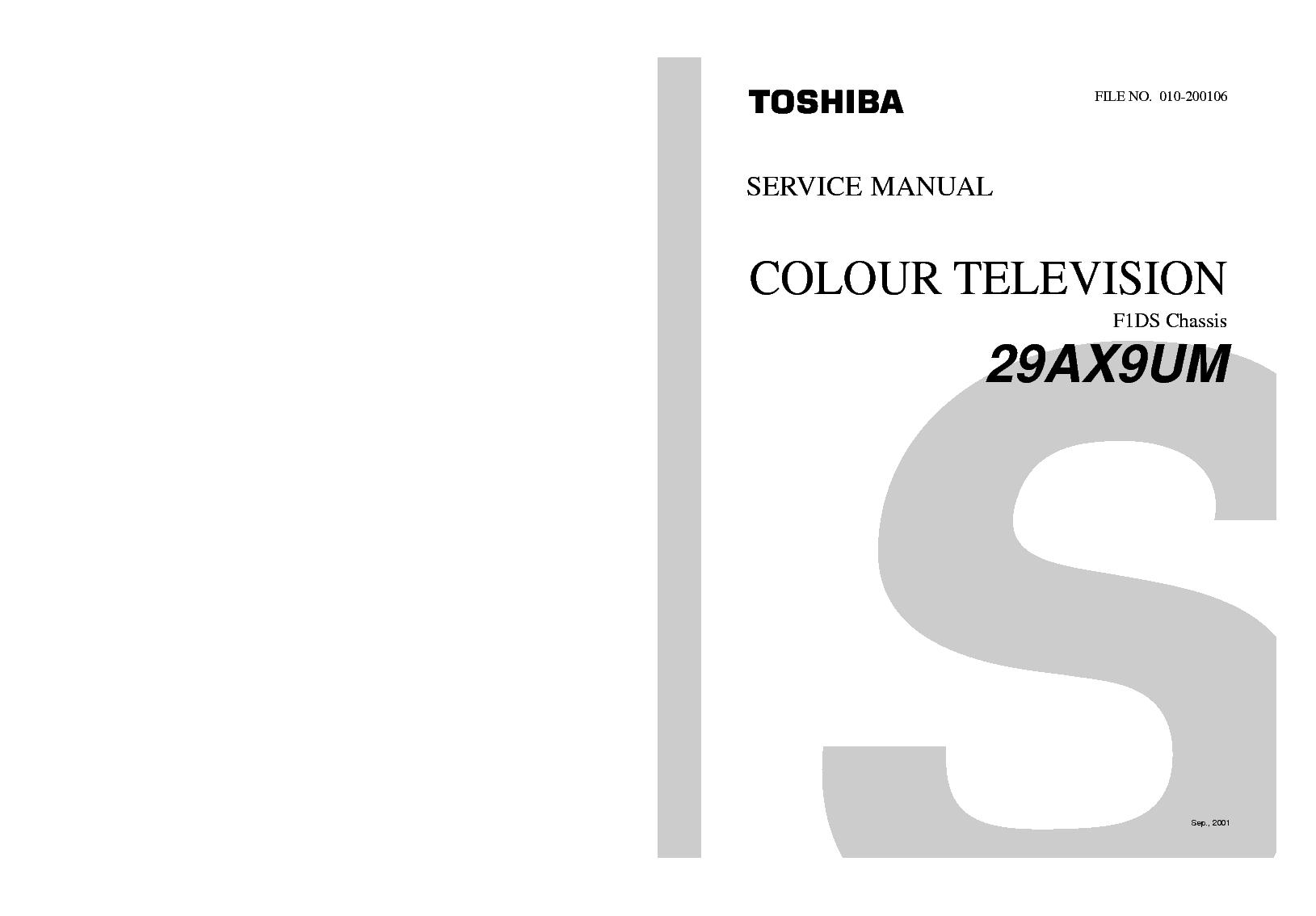 TOSHIBA ...