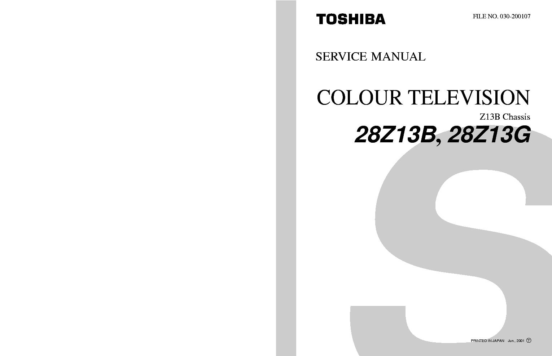 toshiba 26 32 37 42hl57 chassis hl57 service manual download rh elektrotanya com