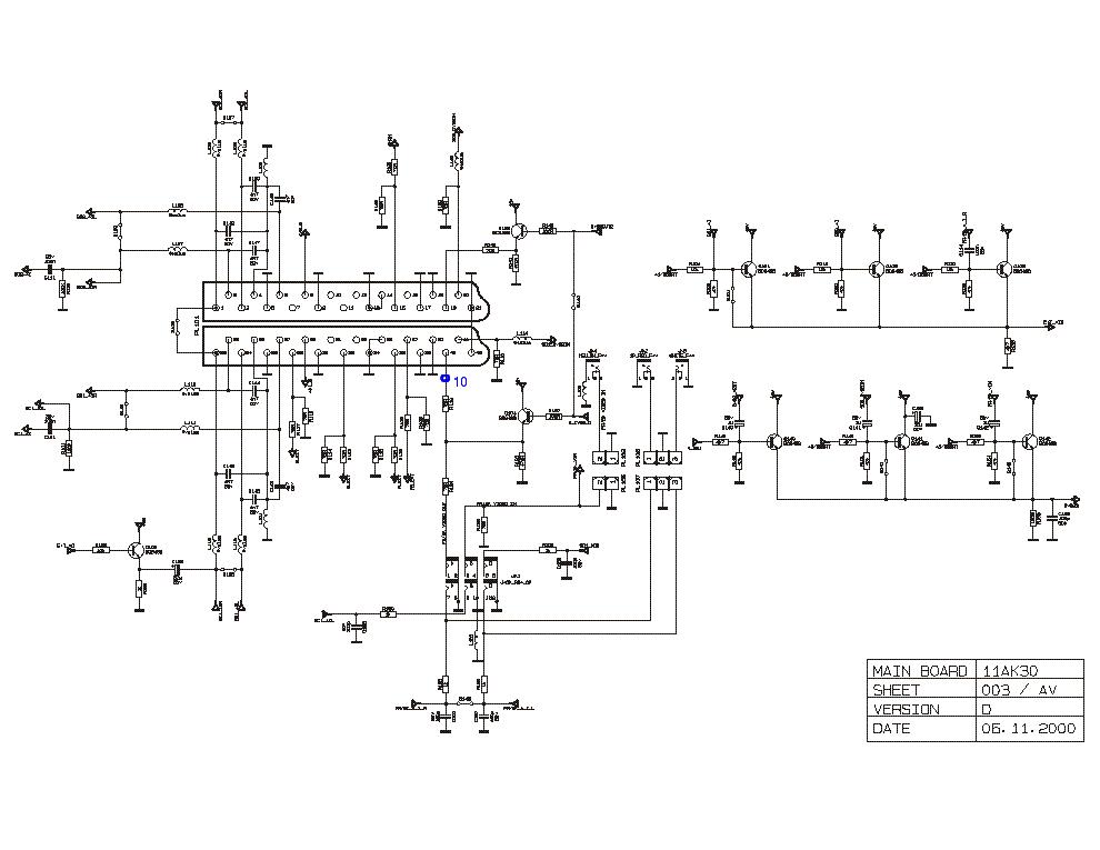 vestel 11ak30 service manual download  schematics  eeprom