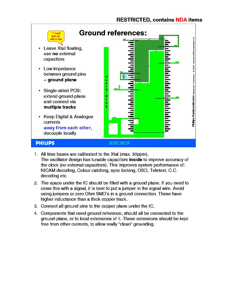 UOC III HERCULES TRAINING MANUAL 2 Service Manual download