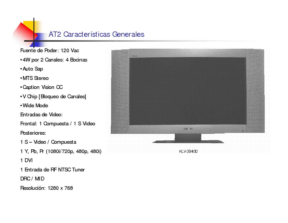 lcd television repair tips pdf