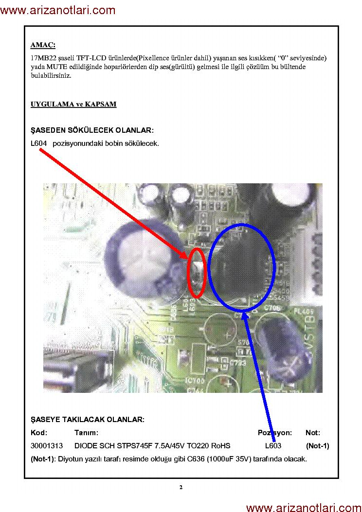 17mb22 2 service manual