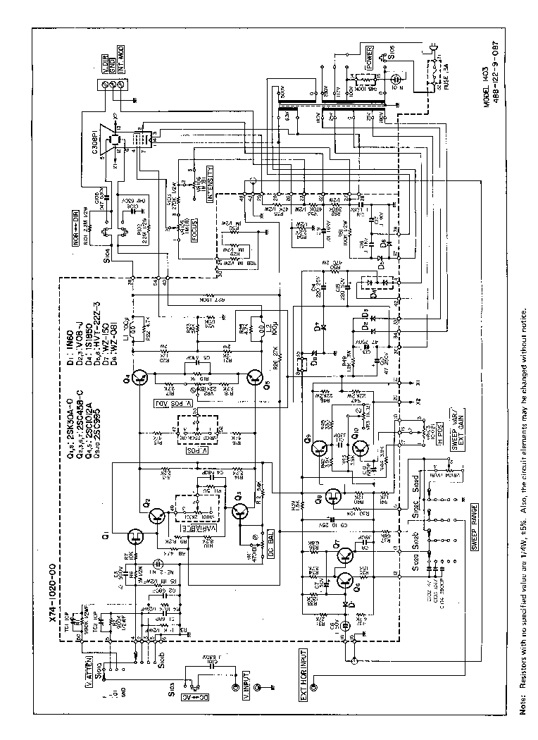 b u0026k schematics  u2013 powerking co