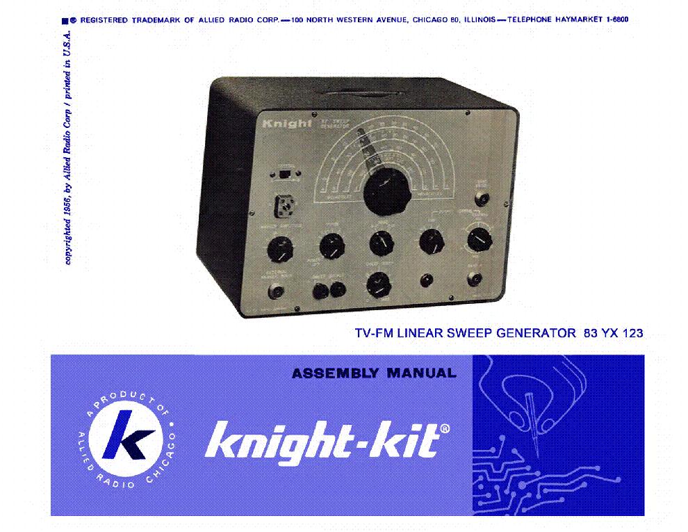 Knight Rf Generator Schematics : Knight rf generator schematics bing images