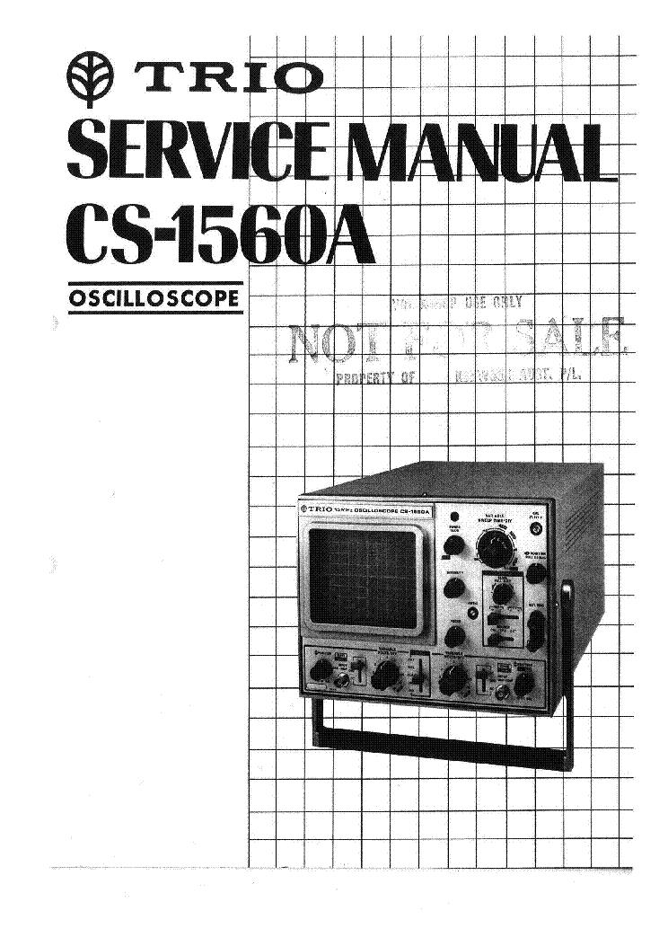 trio cs1560a oscilloscope sm service manual download schematics rh elektrotanya com User Manual Clip Art User Guide
