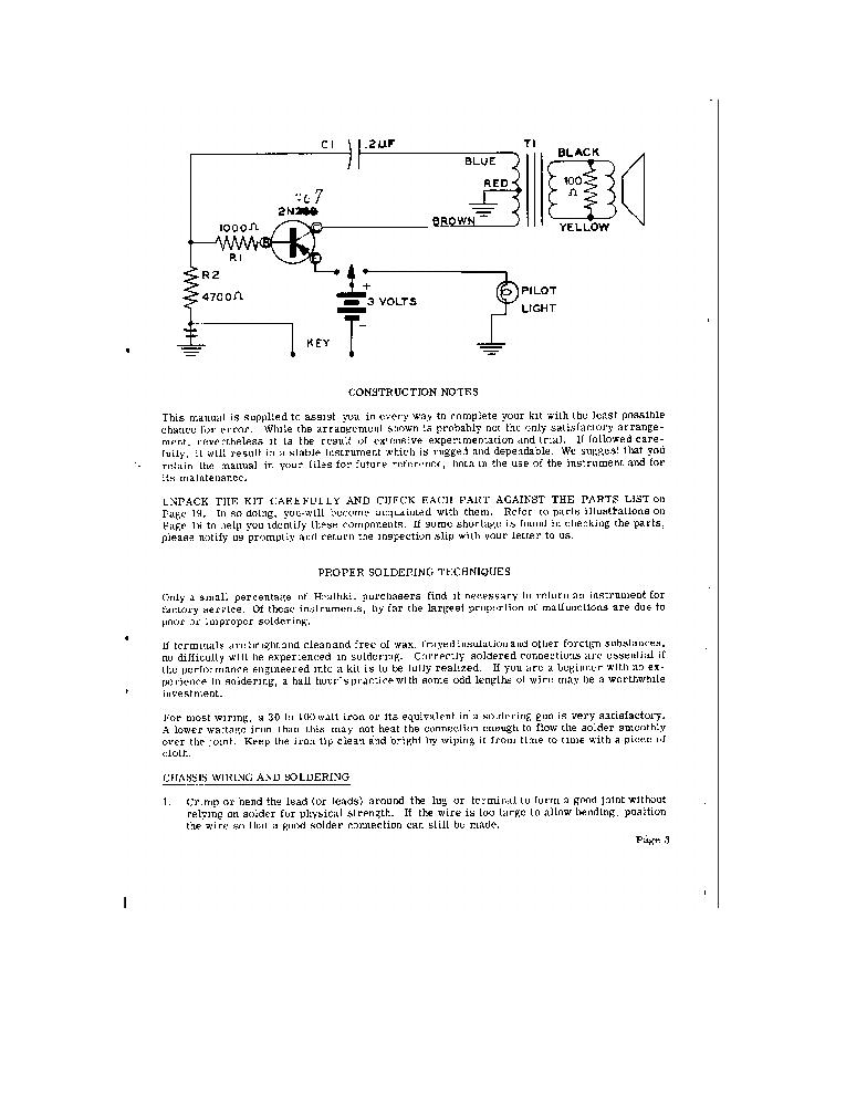 heathkit cm 1045 manual pdf