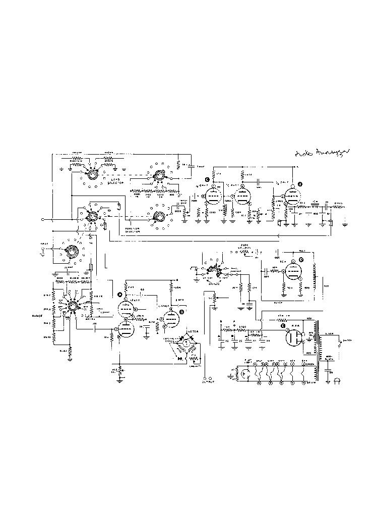 Heathkit Aa 1800 Manual