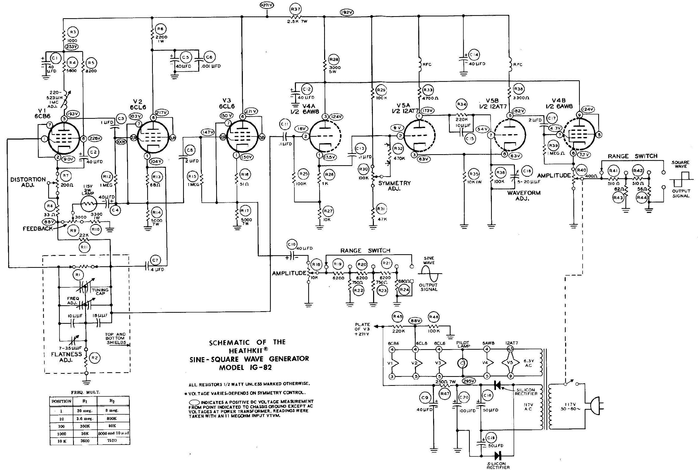 Fein Cs130 Generator Schaltplan Ideen - Schaltplan Serie Circuit ...