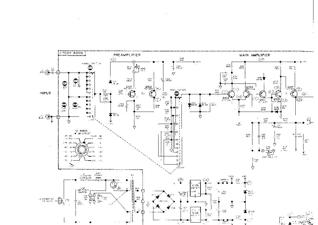 heathkit im 5238 ac volt meter service manual download schematics rh elektrotanya com Heathkit 10 12 Manual Heathkit Manuals PDF