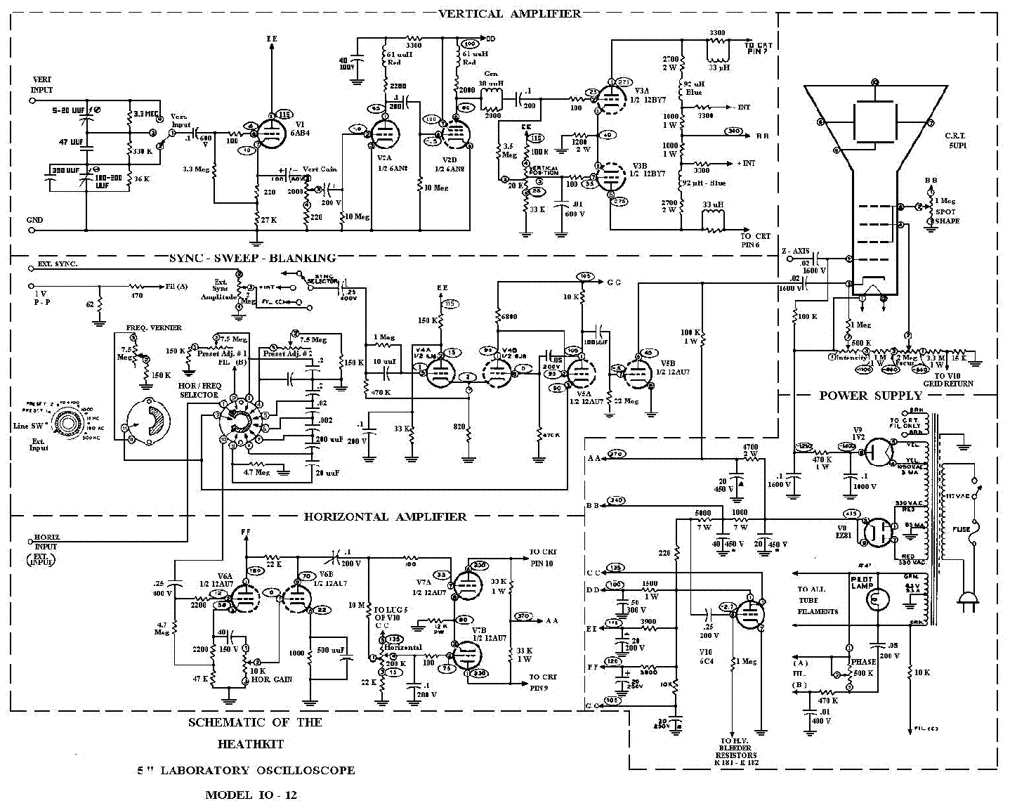 heathkit sb 620 manual pdf