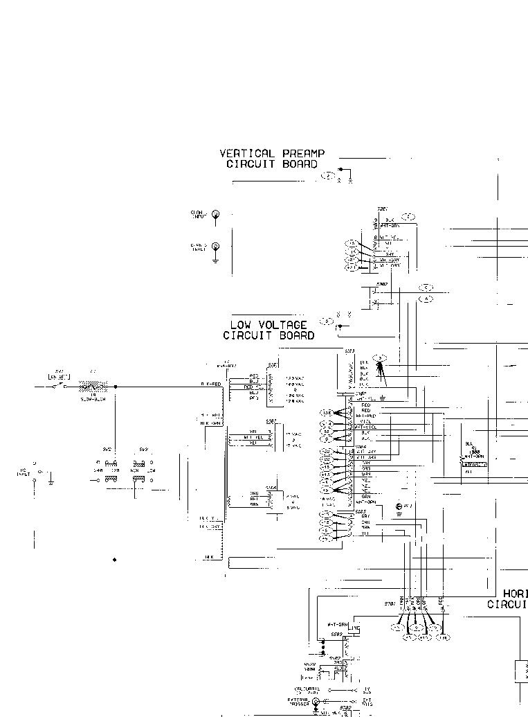 Heathkit Thermometer Schematic Automotive Wiring Diagram Digital Schematics Id 1390 Electronic Sch Service Manual Rh Elektrotanya Com Pdf