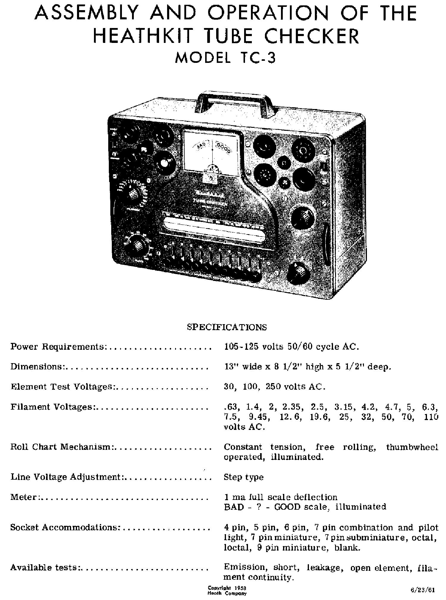 model 3 owners manual blank