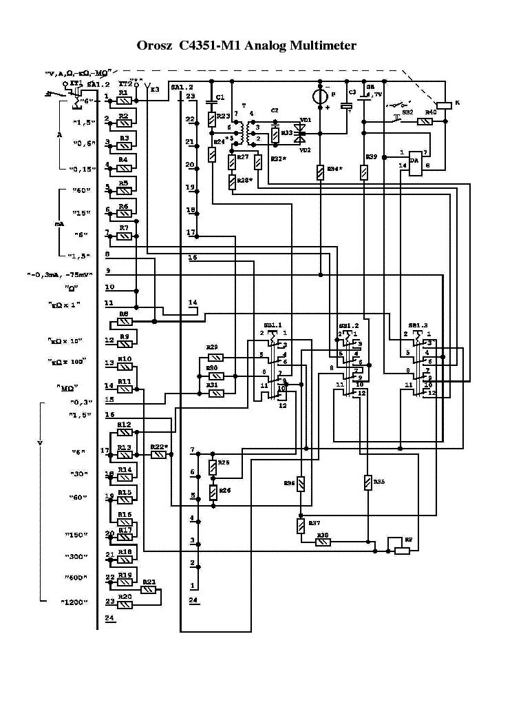 orosz c4351