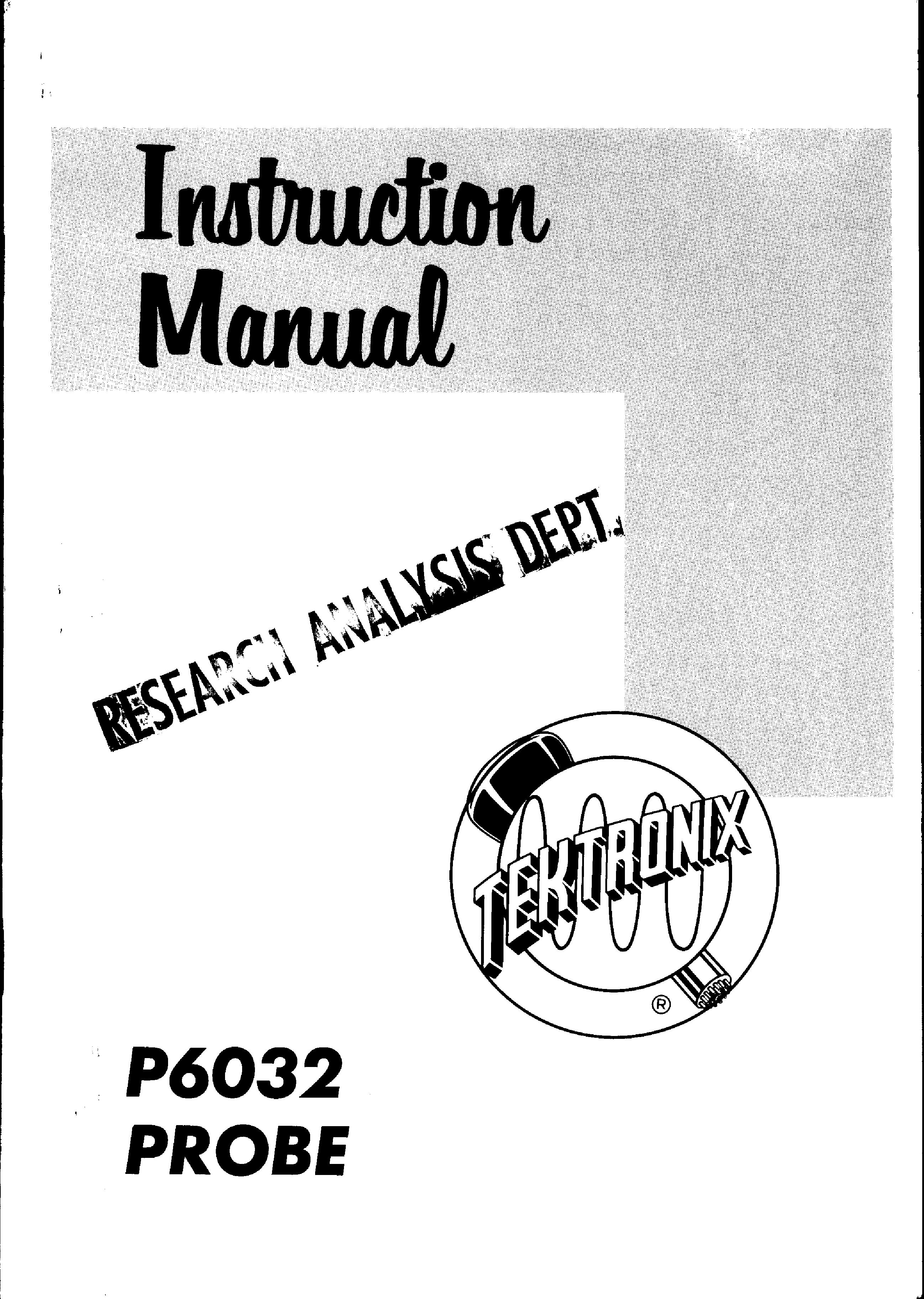 tektronix 2245a service manual pdf