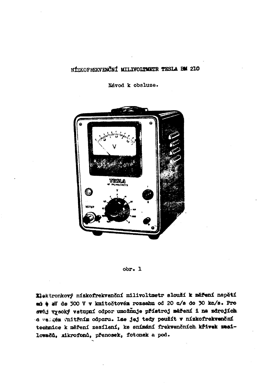Tesla mérő