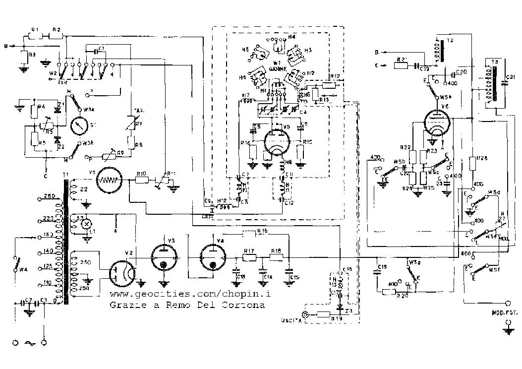unaohm mg56 oscilloscope service manual free download  schematics  eeprom  repair info for
