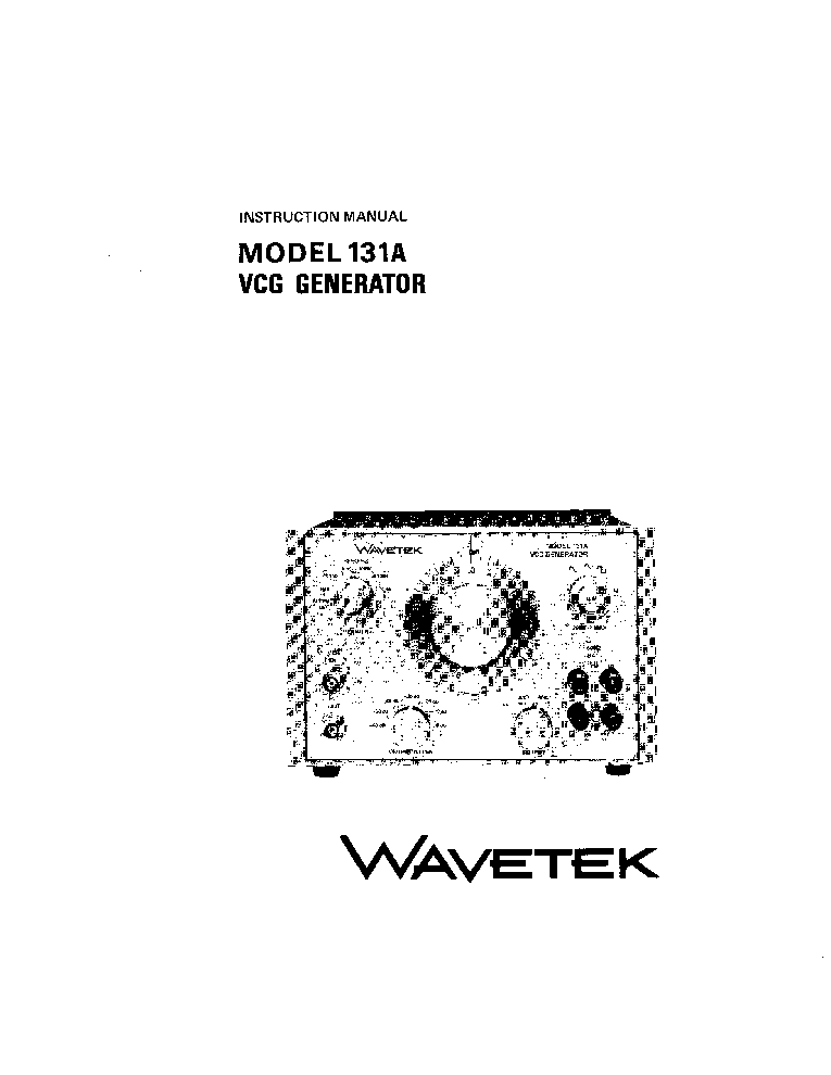 tiger generator repair manual pdf