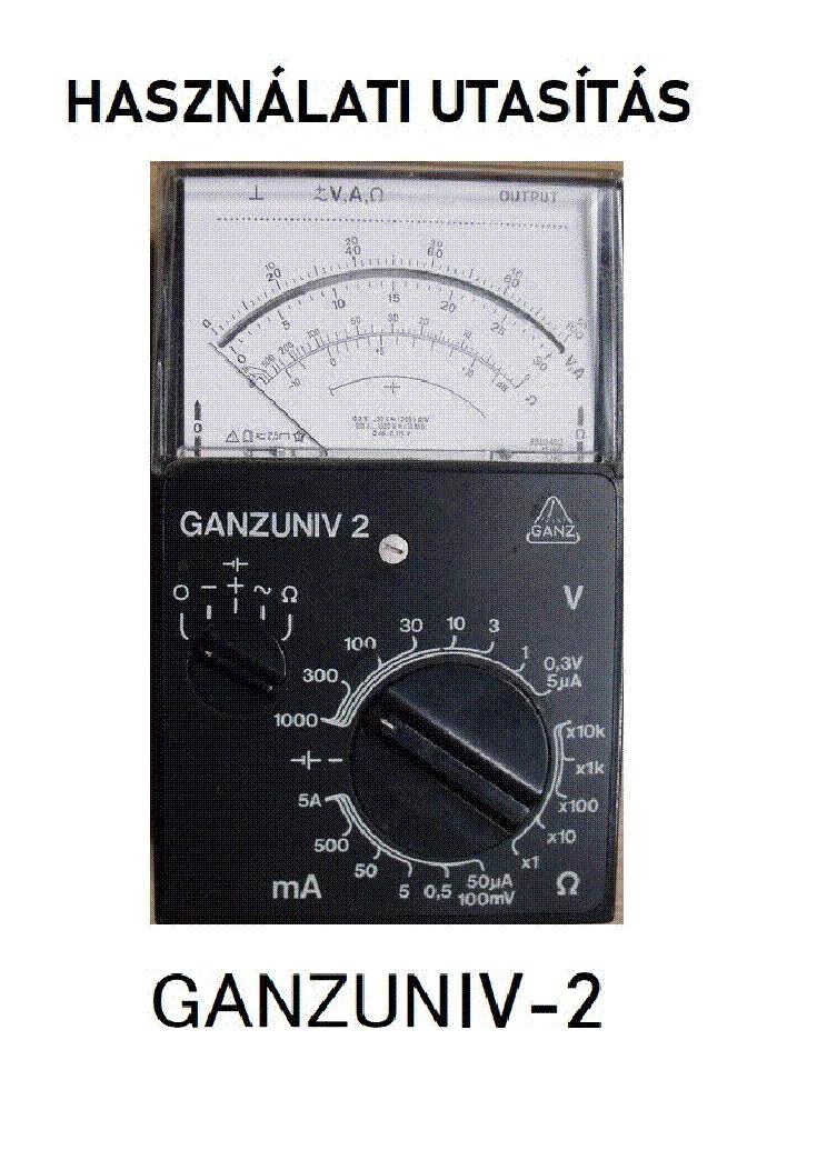 Ganzuniv