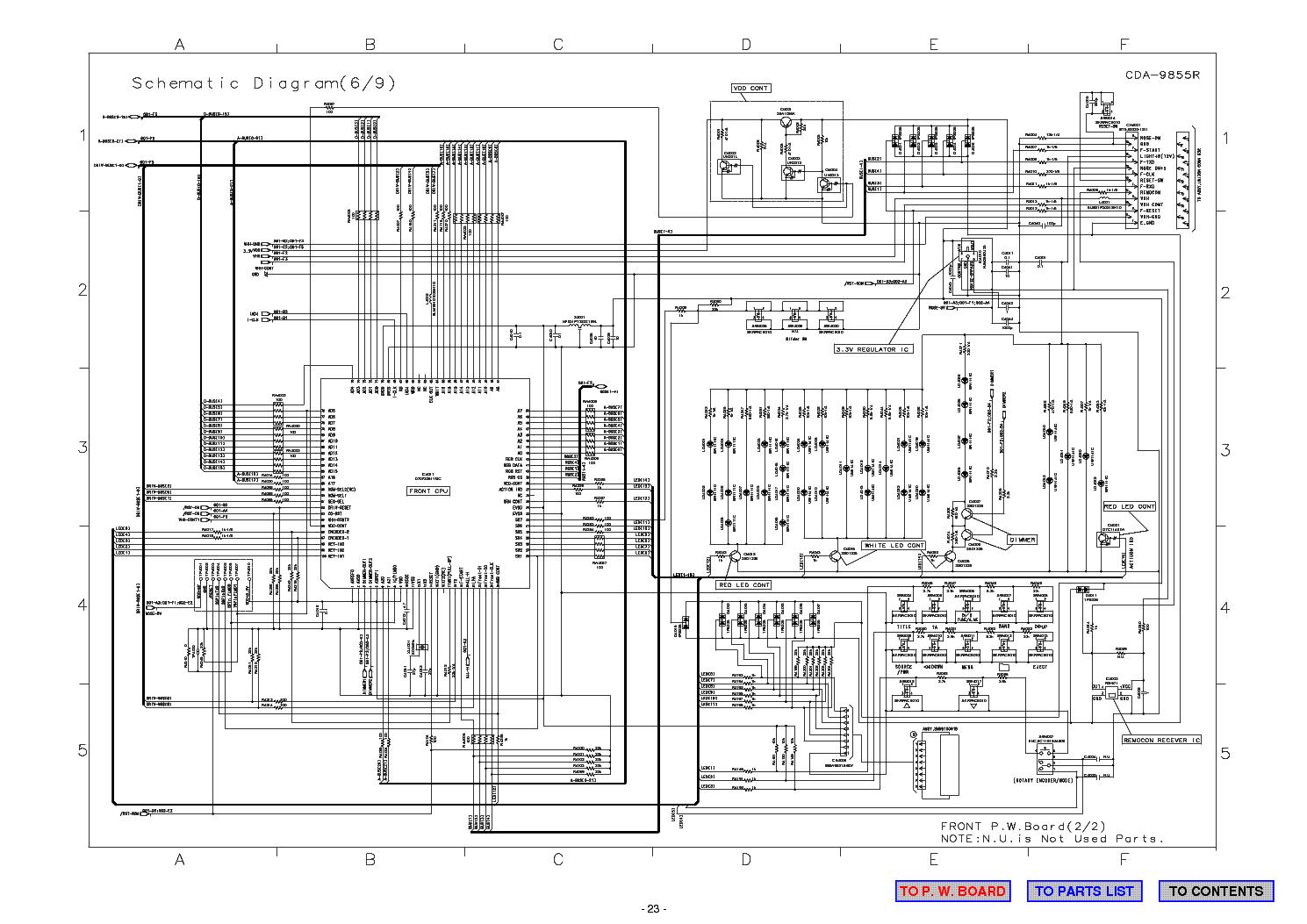 cda 9855 manual Kawasaki Fd D Exmark Wiring Schematic on