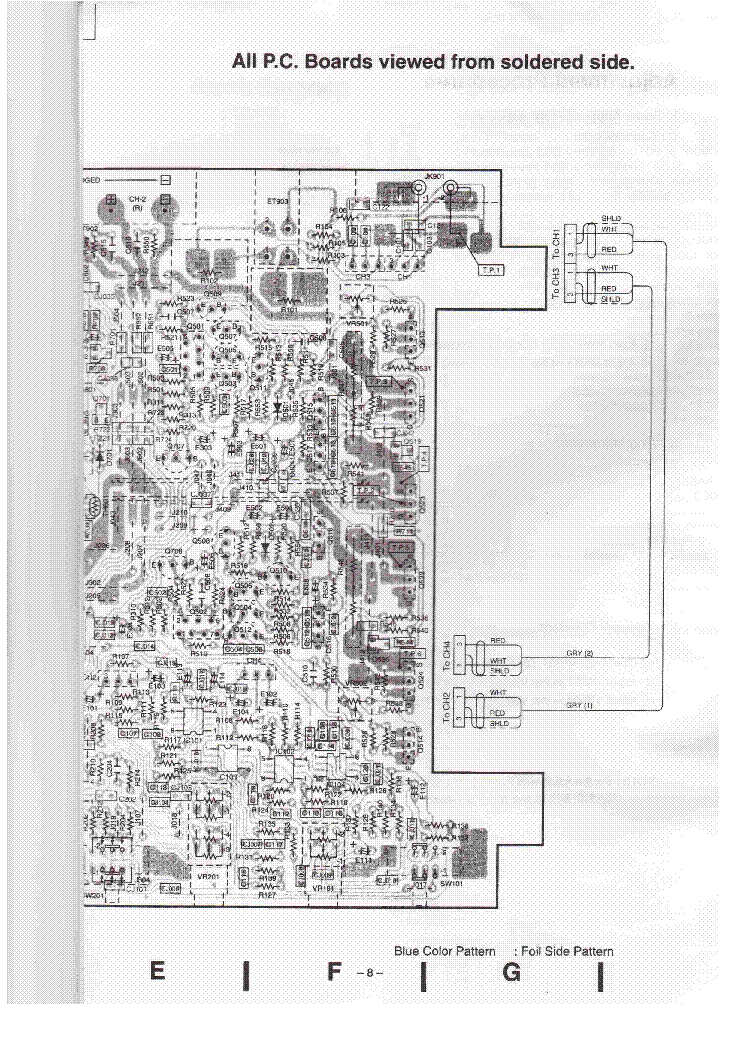 mrv f400 wiring diagram wiring diagram and schematic alpine mrv f400 546 sch service manual schematics